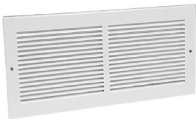 10x6 Return Air Grille