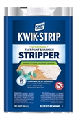 Paint & Varnish Stripper Sprayable 1 qt