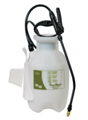 Chapin Surespray 27010 Multi-Purpose Compression Sprayer, 1 Gal Polyethylene Tank, Polyethylene