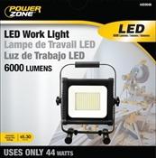 6000 Lumen LED Worklight