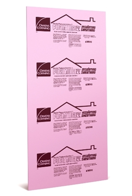Shop 1 2 Quot 4x8 Foamular Insulation Board At Mccoy S