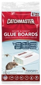 Mouse/Insect Trap, 4 PK