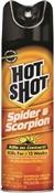 Hot Shot Hg-64490 Spider/Scorpion Killer, 11 Oz, Can, Liquid, Clear, Glycol Ether, Spray
