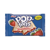 Pop-Tarts POPTARTS Frosted Toaster Pastry, 3.67 oz
