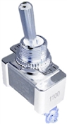 3/4 HP Moisture Proof Toggle Switch 20 Amp 125 Volt