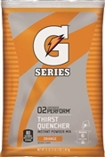 G Series Instant Thirst Quencher Powder Sports Drink Mix, 51 oz