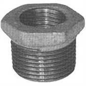 "3/4""x1/4"" Galvanized Bushing"