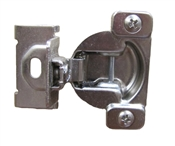 European Hinge - 2 Way Concealed