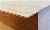 "1/4""x4'x8' BC Plywood"