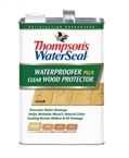 Waterproofer + Clear Wood Protector - 1.2 Gallon