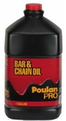 Bar & Chain Oil 1 Gallon