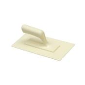 Stucco Float Plastic