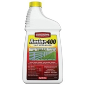 Amine 400 Concentrate, 1 Quart