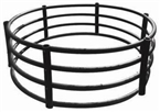 Texas Classic Poly Hay Ring for Horses