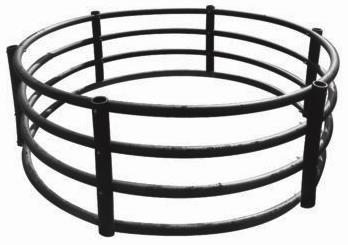 Shop Texas Classic Poly Hay Ring For Horses At Mccoy S