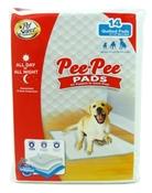 Pet Select Pee-Pee Pads, 14 Pack