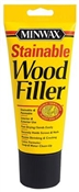 Wood Filler Stainable 6 Ounce
