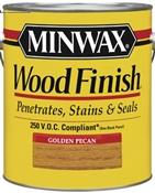 Wood Finish Oil Based Golden Pecan 1/2 Pint