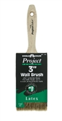 "Project Select 3"" Poly Latex Wall Brush"