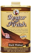 Restor-A-Finish Dark Walnut 16 Ounce