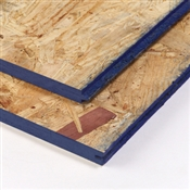 "23/32""x4'x8' Tongue & Groove Advantech OSB (3/4"")"