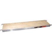 Scaffold Platorm, Plywood/Steel/Aluminum