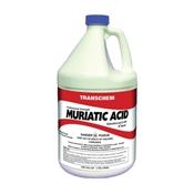 Muriatic Acid 1 Gallon