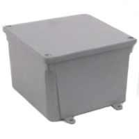 4X4X2 Non-Metal Junction Box