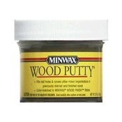 Wood Putty Walnut 3.75 Ounce