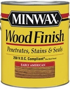 Wood Finish Oil Based Early American 1/2 Pint