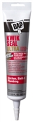 Kwik Seal Ultra Kichen & Bath Adhesive, White, 5.5oz