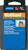 Dual Angle Paint & Drywall Sanding Sponge Fine/Medium Grit