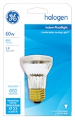 60 Watt Par16 Halogen Flood