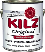 Kilz Original Primer, 1 Gallon