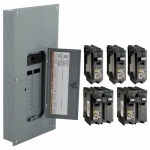 200-Amp 40-Space 40-Circuit Indoor Main Breaker Load Center Value Pack
