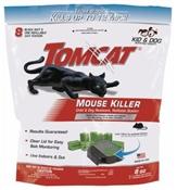 Refillable Mouse Killer Station