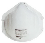 Harmful Dust Respirator 2 Pack