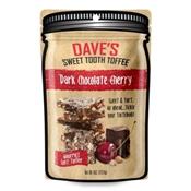 Daves Toffee Chocolate Cherry, 4 OZ