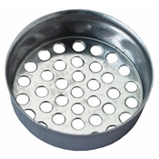 Basket Strainer 1 3/8""