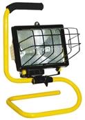 500 Watt Halogen Work Light 120V