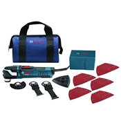 Starlock, 4A, Oscillating Tool Kit