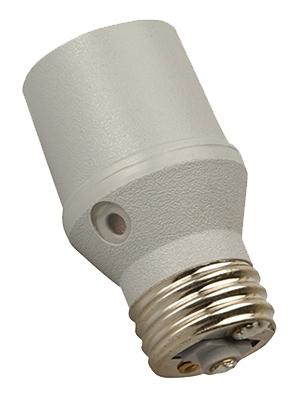 Shop Dusk To Dawn Exterior Light Control Socket At Mccoy S