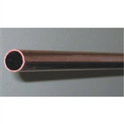 "1/2""x10' Type L Copper Pipe"
