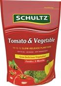 Schultz Spf48100 Slow-Release Vegetable Fertilizer, 3.5 Lb