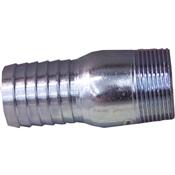 "1-1/4"" Steel Insert Male Adapter (Insert x MIP)"