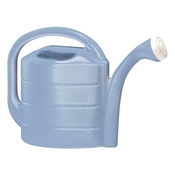 2 Gallon Sky Blue Deluxe Watering Can