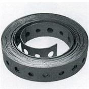 3/4X10', Cooperclad, 20GA Pipe Strap