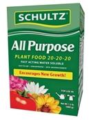 Schultz SPF70680 Plant Fertilizer, 1.5 lb