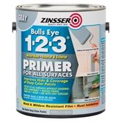 ZINSSER All-Purpose Primer, Gray, 1 gal