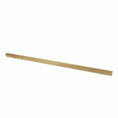 "2x2-36"" Treat Baluster Square End"